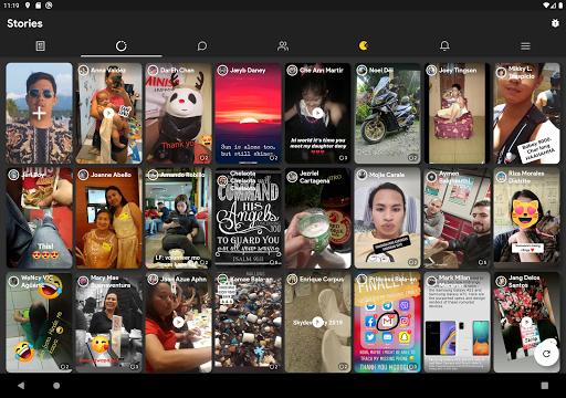 NoSeen for Facebook Messenger - Unseen screenshots 18