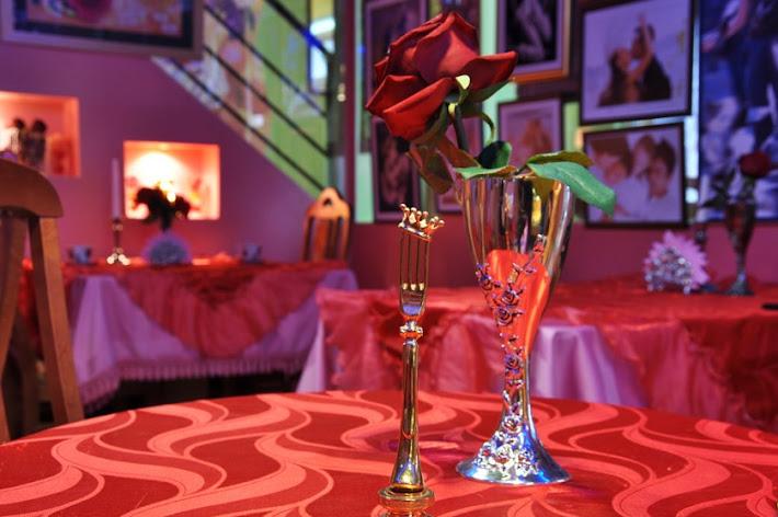 Фото №5 зала Капелька любви