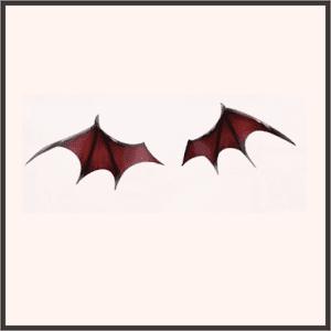 小悪魔の翼