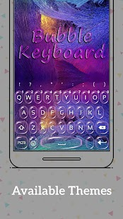 Smart Emoji Keyboard- screenshot thumbnail