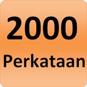 2000 Malay Words (most used)