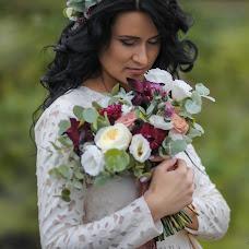 Wedding photographer Ekaterina Zolotareva (zolotareva91). Photo of 22.08.2016