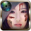 Scary Face Effects icon