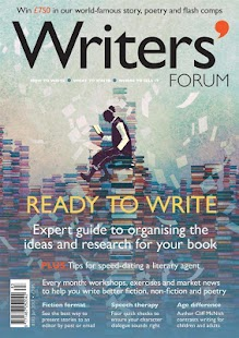 Writers' Forum- screenshot thumbnail