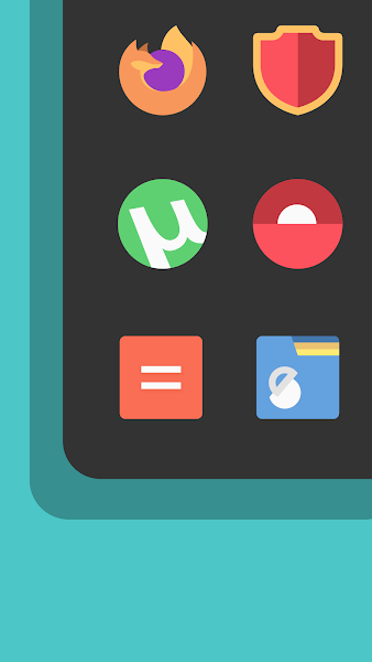 Minimo - Icon Pack Screenshot Image