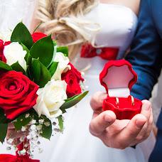 Wedding photographer Angelina Rudovol (RudovolA). Photo of 05.09.2016