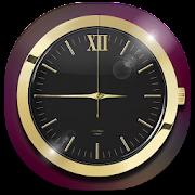 Gold Watch Widget