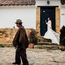 Wedding photographer Juan Roldan (juanroldanphoto). Photo of 16.06.2017