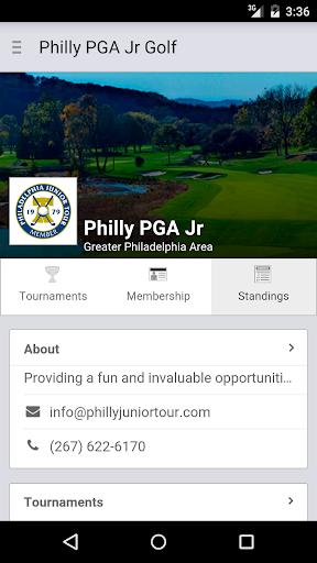Philly PGA Junior Tour