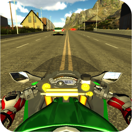 Highway Riders Android APK Download Free By Momend Ltd.