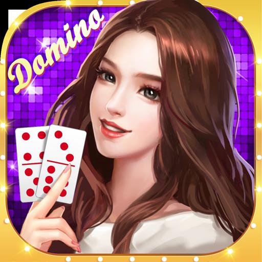 Domino QiuQiu: KiuKiu 99-Gaple 2017
