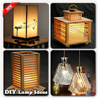 DIY Lamp Ideas icon