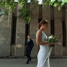 Wedding photographer Pavel Neunyvakhin (neunyvahin). Photo of 11.07.2016