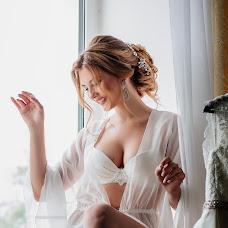 Wedding photographer Ekaterina Bondarcova (Ady-art). Photo of 22.04.2018
