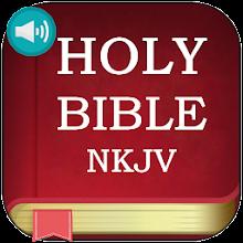 Audio Bible - NKJV Free App Download on Windows