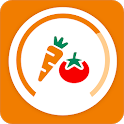 Food Calorie Tracker icon