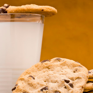 Chocolate Chip Cookie.