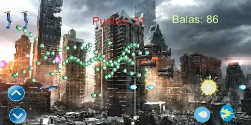 guerra alienigena x