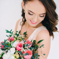 Wedding photographer Nikolay Karpenko (mamontyk). Photo of 01.06.2018