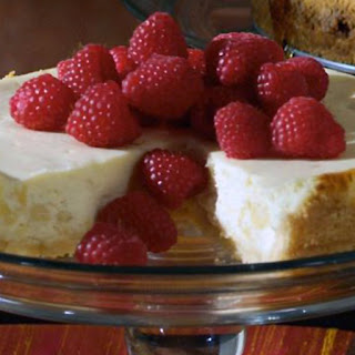 French Cream Cheesecake Recipes