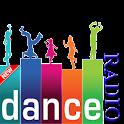 Dance Radio icon