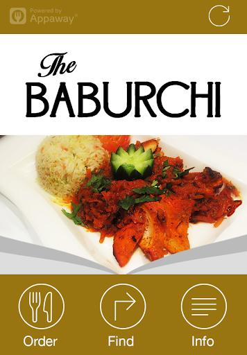 The Baburchi, Wolverhampton ss1