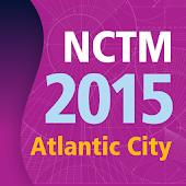 NCTM 2015 Atlantic City