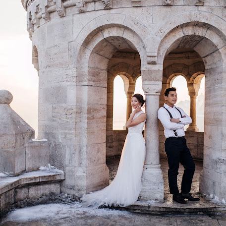 Wedding photographer Ulyana Tim (ulyanatim). Photo of 13.01.2019