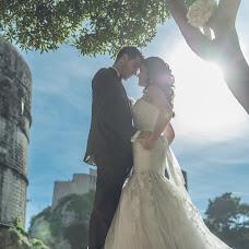 Wedding photographer Dima Pysanko (maniacsster). Photo of 15.05.2014