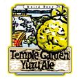 Logo of Baird Temple Garden Yuzu Ale