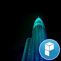 Tema Torres Petronas icon