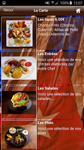 玩生活App|Cuba Compagnie Café免費|APP試玩