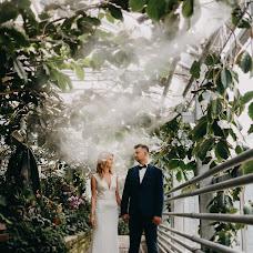 Wedding photographer Tomasz Mosiądz (VintageArtStudio). Photo of 27.05.2018