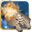 Earth Invade Space Arcade Game icon