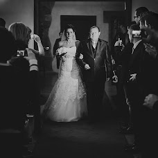 Wedding photographer Alena Sreflova (sreflova). Photo of 10.02.2014