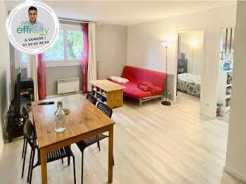 Appartement 2 pièces 40,19 m2