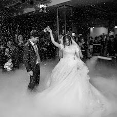 Wedding photographer Islam Abdullaev (Abdullaev). Photo of 16.12.2015