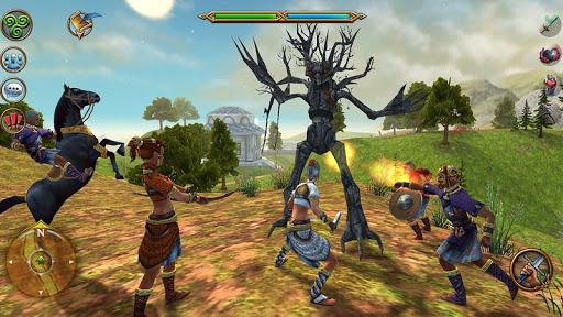 Celtic Heroes - 3D MMORPG 2.67 screenshots 7
