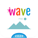 Live Wallpapers 4k & HD Backgrounds by WAVE icon