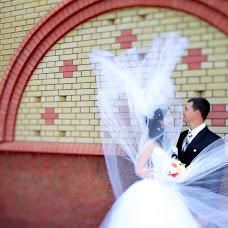 Nhiếp ảnh gia ảnh cưới Maksim Malyy (mmaximall). Ảnh của 17.06.2014