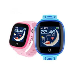 Ceas GPS copii Siegbert, wi-fi, submersibil, camera foto, telefon, buton SOS