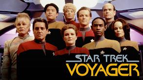 Star Trek: Voyager thumbnail