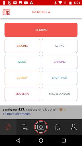 Scenebot Stage 1.1.20 screenshots 1