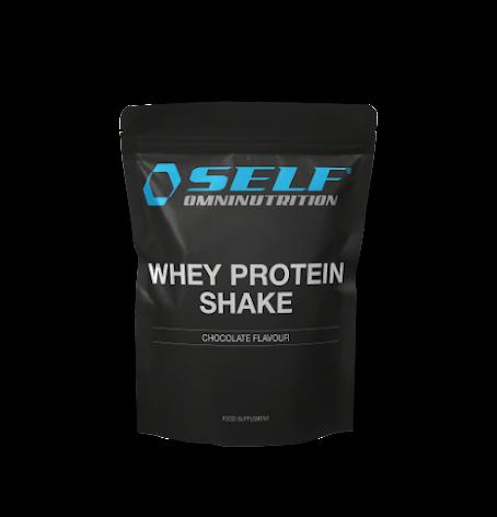 Whey Protein Shake 1 kg