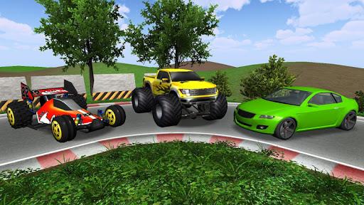 Car Driving Sim 1.6 screenshots 4