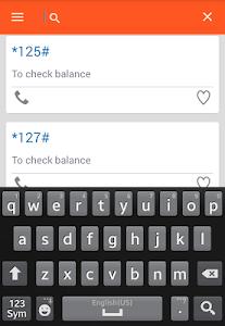 India USSD Codes screenshot 5