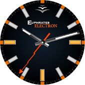 Electron Watch Face (Round)