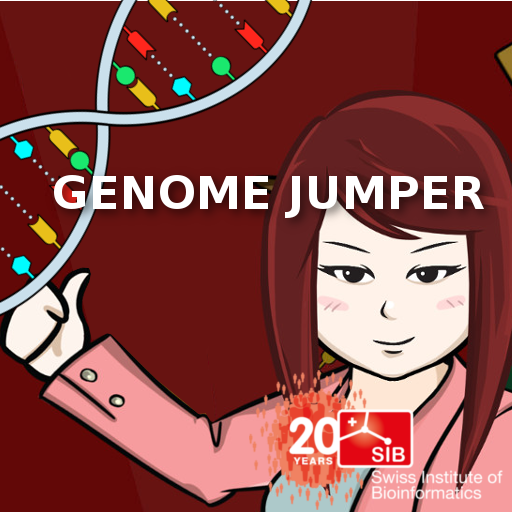 Genome Jumper