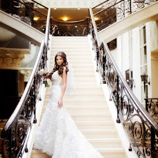 Wedding photographer Anna Pashkova (Annapa). Photo of 05.11.2014