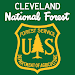 Cleveland National Forest Icon
